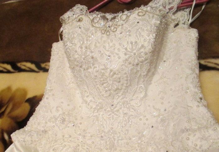 b2ca179381f177 Весільна сукня від Тетяни Кузьменко Весільна сукня від Тетяни Кузьменко ...