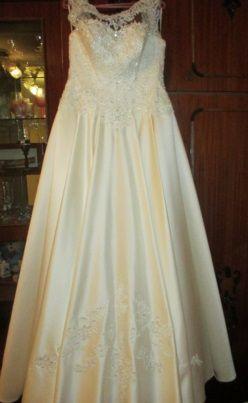 a974f66ad5483f Весільна сукня від Тетяни Кузьменко, весільні сукні, Івано-Франківськ