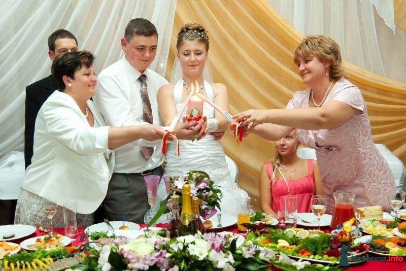 Про семью на свадьбу